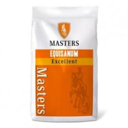 Musli energetyczne dla koni skokowych 20kg - Masters Excellent