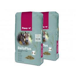 Sieczka dla konia- Pavo Daily Plus 15kg