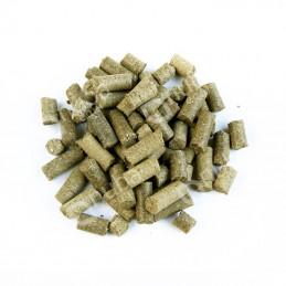 Smakołyki dla koni o smaku miętowym Nuba Candy PepperMint 2 kg
