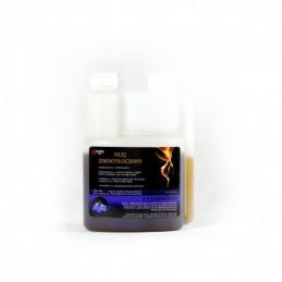Olej z czarnuszki 0,5l - Zimnotłoczone Oleje Dla Koni