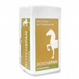 BoxenSpan Standard - trociny dla koni 600l (25kg)