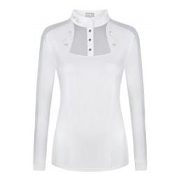 Koszulka FP LORELLA LS biały