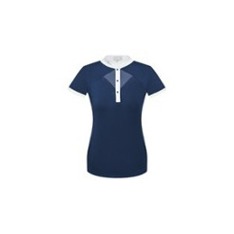 Koszulka konkurs FP CATHRINE granat-biały