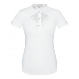 Koszulka konkurs FP CATHRINE biały