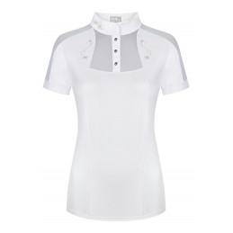 Koszulka konkurs FP LORELLA biały