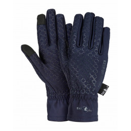 Rękawiczki zimowe do jazdy konnej FP MORGAN