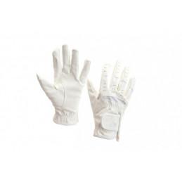 Horka Rękawiczki Domy-Suede