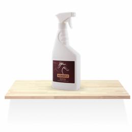 Spray na muchy dla konia - Over Horse HORSEFLY