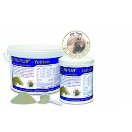 EquiPur Fohlen - pasza uzupełniająca dla źrebiąt