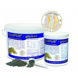 Equipur Glykan- wzmacnia stawy i ścięgna