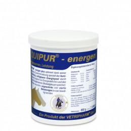 EquiPur Energen plus- pasza uzupełniająca, energetyczna