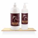 PROTEIN HORSE Shampoo Over Horse