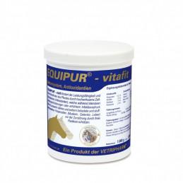 Equipur Vitafit - Odporność