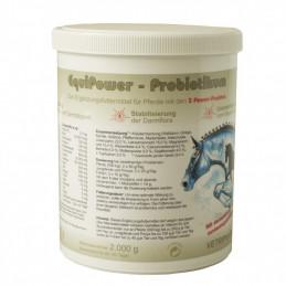 Equipower Probiotikum- Pasza uzupełniająca dla koni