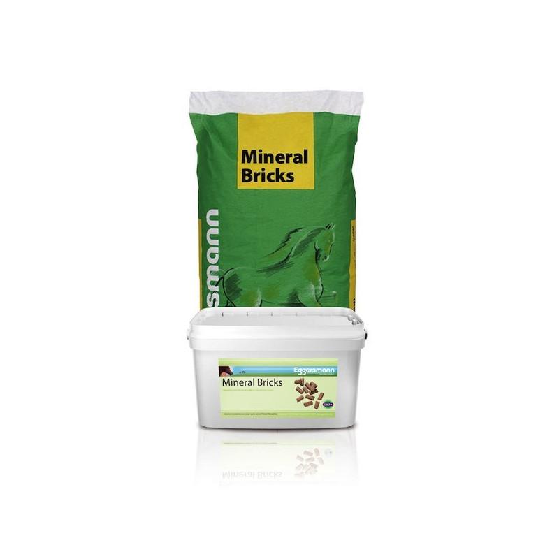 Mineral Bricks 4 kg Eggersmann