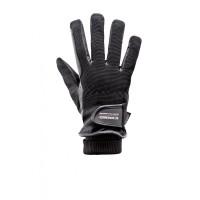 Zimowe rękawiczki jeździeckie