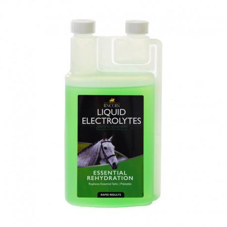 Elektrolity dla koni Lincoln