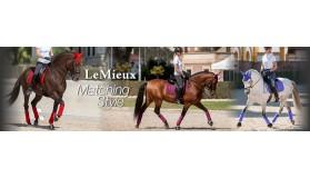Sprzęt jeździecki - LeMieux